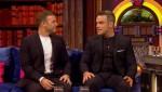 Gary et Robbie interview au Paul O Grady 07-10-2010 004932101822233