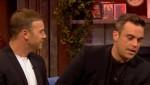 Gary et Robbie interview au Paul O Grady 07-10-2010 0fd299101824101