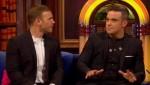 Gary et Robbie interview au Paul O Grady 07-10-2010 227959101825792