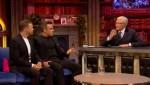Gary et Robbie interview au Paul O Grady 07-10-2010 A2aeb5101823807