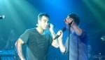 Robbie et Gary  au concert à Paris au Alhambra 10/10/2010 602bbd101960710