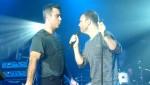 Robbie et Gary  au concert à Paris au Alhambra 10/10/2010 A7b33b101963434