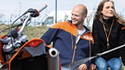 2011 KTM apparel KTM fashion