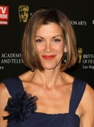 "Wendie Malick @ ""BAFTA Britannia Awards"" At Hyatt Regency Century Plaza In Century City -November 4th 2010- (HQ X2)"