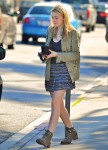 Dakota Fanning / Michael Sheen - Imagenes/Videos de Paparazzi / Estudio/ Eventos etc. - Página 2 Fd3f9f105442772
