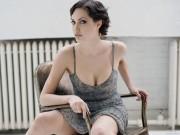 Angelina Jolie HQ wallpapers 8d23cf107977101