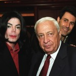 Meeting Ariel Sharon In NYC (6-1-01) 3153bd108043446