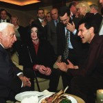 Meeting Ariel Sharon In NYC (6-1-01) Ba6901108043202