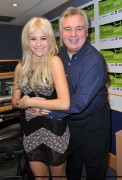 Nov 16, 2010 - Pixie Lott - Help For Heroes Day At Smooth Radio 72a02f108395626