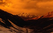 Amazing mountains in the world - HQ wallpapers A1820e108503445