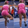 tennis camel toe