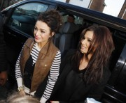 Шер Ллойд, фото 130. Cher Lloydyl Cole & Cher Lloyd - Arriving at Cher Lloyd's house in Malvern (December 07,2010) tagged, foto 130