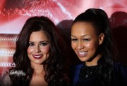 Шер Ллойд, фото 160. with Cher Lloydyl Cole & Rebecca Ferguson - The X Factor Final Press Conference (December 09,2010) tagged, foto 160