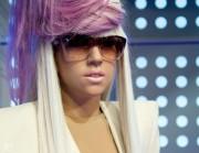 Lady Gaga >> Muñecos de cera 068dce110597316