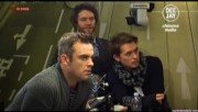 Take That à la radio DJ Italie 23/11-2010 959838110833555