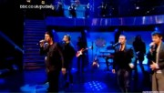 Take That au Children in Need 19/11/2010 54190c110865101