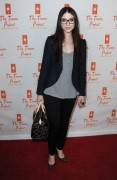Michelle Trachtenberg-Kathy Griffin In Concert - Universal City, CA December 16th 2010