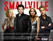 Allison Mack | Smallville Season 9 Promos
