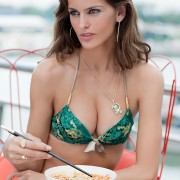 Izabel Goulart: 2011 SI Swimsuit