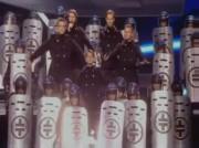 Take That au Brits Awards 14 et 15-02-2011 De37df119744421