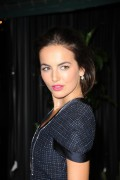 Camilla Belle @ Chanel & Charles Finch Pre-Oscar Dinner Celebrating Fashion & Film in Los Angeles, February 26, 2011