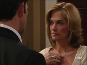 Kassie DePaiva short bra & panties scene on One Life To Live 6/9