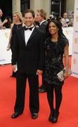 Freema Agyeman-BAFTA Awards 2010