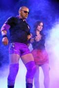 TNA Slammiversary 2010 Digitals Roxxi vs Madison Rayne, Chelsea