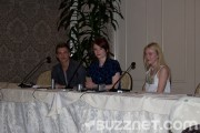 Dakota Fanning- Eclipse Press Conference 12th June 2010(Adds)