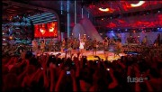 Miley Cyrus - Can't Be Tamed - MuchMusic Video Awards 2010 Fuse HD