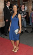 Freema Agyeman-'Priscilla Queen Of The Desert'' Ben Richards Media Night