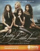 Lucy Hale- Pretty Little Liars Promo