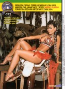 Maribel Guardia - Tv y Novelas September 2006 (9-2006) Mexico