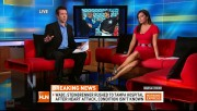 Robin Meade - (Red HOT!) - Morning Express 7/13/10 1080i