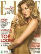 Gisele Bundchen - Elle February 2009 (2-2009) Brazil