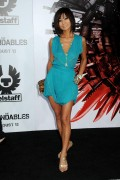 Бэй Линг, фото 9. Bai Ling - 'The Expendables' Premiere in LA August, photo 9