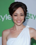 """Autumn Reeser @ """"Summer Soiree"""" InStyle's 9th Annual Event Held At A Private Residence In Los Angeles -August 12th 2010- (HQ X10) +Updated+"""