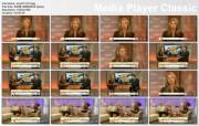 Amy Robach, Mika Brzezinski, Chris Jansing, Nicole Lapin (Today Show) 8/14/10 HDTV