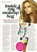 Kimberley Walsh-Cosmopolitan September 2010
