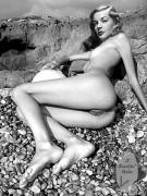 Lauren bacall nude