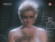 Amanda Tapping - The Haunting of Lisa (nightgown)