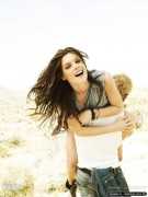 Ashley Greene-New Women's Health Outtakes