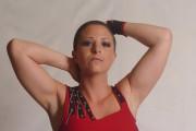 Serena Deeb-New Shimmer Promo