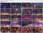 Kym Johnson -- Dancing with the Stars (2010-09-20)