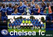 chelsea fc team