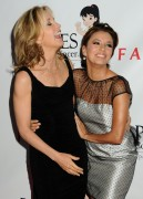 "Eva Longoria & Felicity Huffman @ ""Padres El Contra"" 25th Anniversary Gala At Hollywood Palladium In Los Angeles -September 23rd 2010- (HQ X12)"