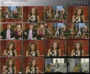 Vanessa Williams -- Live with Regis and Kelly (2010-09-29)